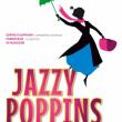 Concert Jazzy Poppins  à YERRES @ CEC de Yerres - Billets & Places