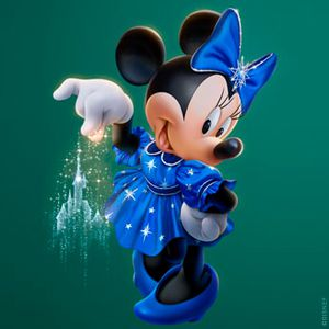 BILLET MINI 1 JOUR/ 2 PARCS @ Disneyland Paris - CHESSY