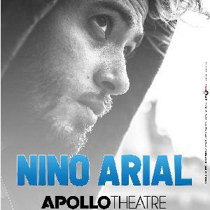 Nino Arial