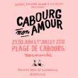 Concert CABOURG MON AMOUR - PASS WEEKEND (VENDREDI / SAMEDI) @ Cap Cabourg - Billets & Places
