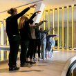 """Visite """"ARCHITECTS' APPRENTICES"""" TOUR FOR 6 TO 12-YEARS-OLDS WITH THEIR FAMILIES"""