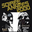 Concert SOIRÉE ANNÉES 2000 à RAMONVILLE @ LE BIKINI - Billets & Places