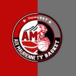 Match BASKET PRO B - AMSB/NANCY