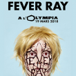 Concert FEVER RAY
