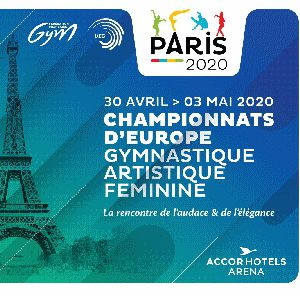 Championnats D'europe De Gymnastique