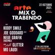 Carte Arte Mix /Trabendo à Paris @ Le Trabendo - Billets & Places