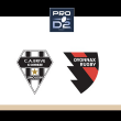 Match CA BRIVE CORREZE LIMOUSIN - US OYONNAX RUGBY