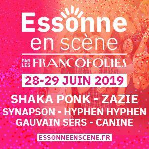 Essonne En Scene - Samedi