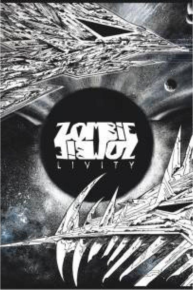Zombie Zombie+Alphabet+Audio Film @ ESPACE CULTUREL BUISSON - TOURLAVILLE