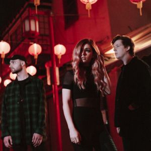 Against The Current + Behind Locked Doors