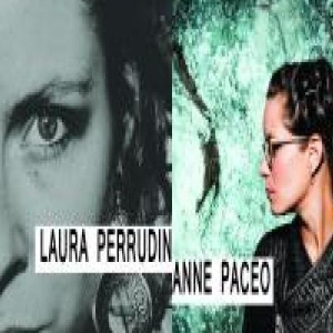 Laura Perrudin & Anne Paceo @ Théâtre Victor Hugo - BAGNEUX