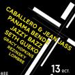 Concert Caballero & Jean Jass + Jazzy Bazz + Seth Gueko + Gracy Hopkins à Tournefeuille @ Le Phare - Billets & Places