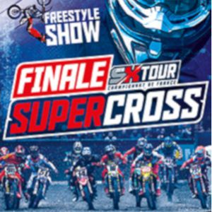 Finale Supercross Sx Tour