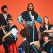 Concert INAUGURATION / LACHINOS + 2PANHEADS + SKID CLUB à BELLEVILLE SUR MEUSE @ MJC CONTRE-COURANT - Billets & Places
