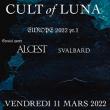 Concert CULT OF LUNA