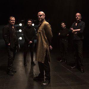 Billets YOM & QUATUOR IXI - Théâtre des Bouffes du Nord