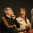 Théâtre PENSER QU'ON NE PENSE A RIEN, C'EST DÉJÀ PENSER QUELQUE CHOSE à ARGENTAN @  QUAI A - NUM - Billets & Places