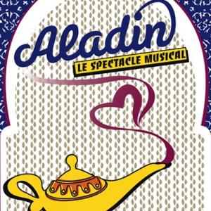 ALADIN @ THEATRE 100 NOMS - NANTES