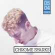 Concert CHROME SPARKS + GUEST à PARIS @ Badaboum - Billets & Places