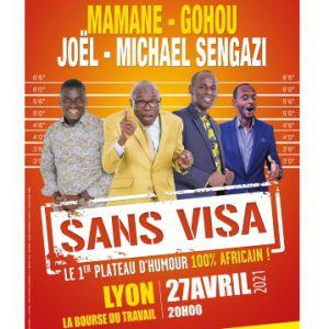 Sans Visa