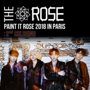 THE ROSE @ YOYO - PALAIS DE TOKYO - PARIS