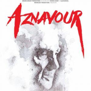 CHARLES AZNAVOUR @ BORDEAUX METROPOLE ARENA - FLOIRAC