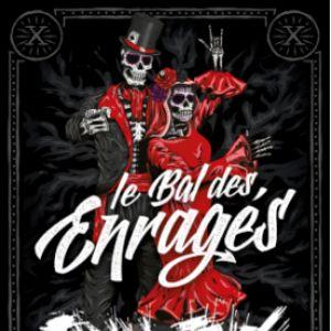 Le Bal Des Enrages + Tagada Jones + No One Is Innocent