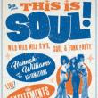 Concert This is Soul!The Excitements+Hannah Williams&The Affirmations+DJ à AUDINCOURT @ Le Moloco  - Billets & Places