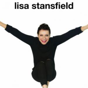 LISA STANSFIELD @ Théâtre Femina - Bordeaux