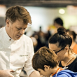 Expo Stage de science famille : artisan chocolatier