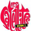 Concert LES SATELLITES - SAISON 2 à PARIS @ La Maroquinerie - Billets & Places