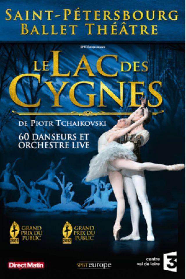 LE LAC DES CYGNES @ LE SILO - MARSEILLE