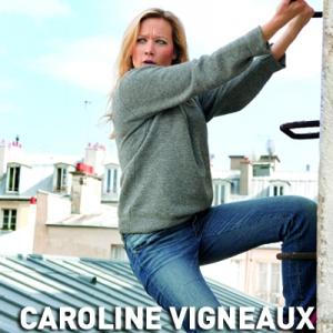 CAROLINE VIGNEAUX @ THEATRE 100 NOMS - NANTES