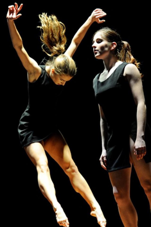 CANNES JEUNE BALLET @ TH. CROISETTE NN - CANNES