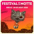 Festival de la Motte - 24 Août à SIECQ @ Bois de la Motte  - Billets & Places