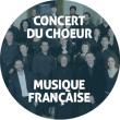 Concert MUSIQUE FRANCAISE à NANTES @ THEATRE GRASLIN CONCERT - Billets & Places