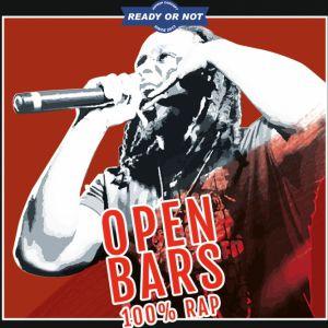 Open Bars @ Paul B - Massy