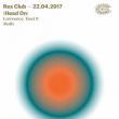 Soirée HEADON à PARIS @ Le Rex Club - Billets & Places