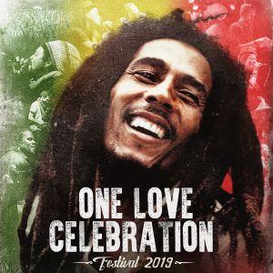 Bob Marley One Love Celebration