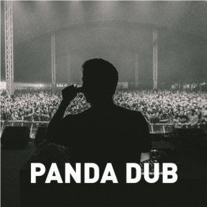 Panda Dub + 1Ère Partie