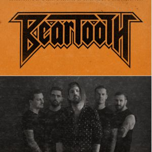 Beartooth + Cancer Bats + Guest
