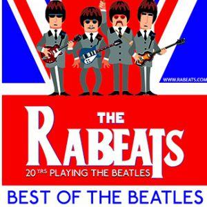 The Rabeats - La Tournee Des 20 Ans