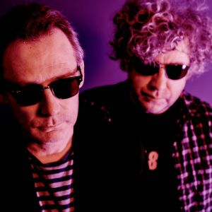 THE JESUS AND MARY CHAIN + GUEST @ L'AERONEF - LILLE