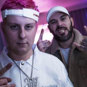 CADILLAC (STUPEFLIP) + NASSER + BIFFTY & DJ WEEDIM... @ LA SIRENE  - LA ROCHELLE