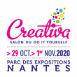 Salon CREATIVA 2020