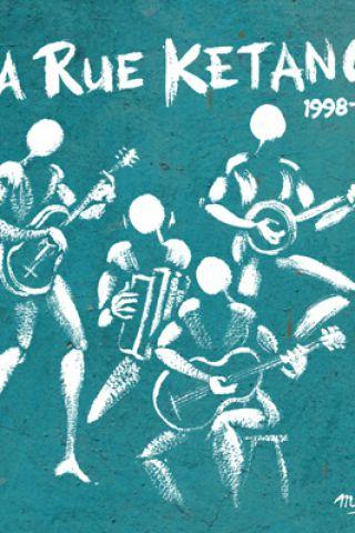 Concert LA RUE KETANOU à Marseille @ Nomad' Café - Billets & Places