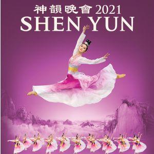 Shen Yun 2021 - Montpellier