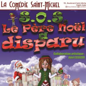 Sos Le Pere Noel A Disparu