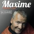 Spectacle MAXIME - Poivre et Sel à Toulon @ Oméga Live - Billets & Places