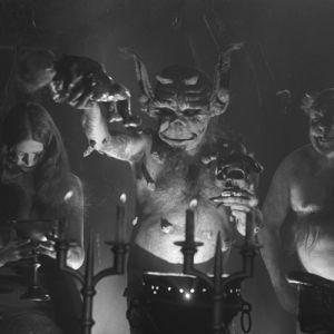 Häxan (La Sorcellerie à travers les âges) - 1922 (1h45) @ Fondation Jérôme Seydoux-Pathé - PARIS
